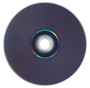 写真2 Blu-rayのディスク
