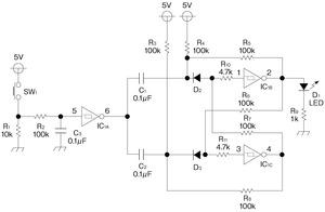 図2 オルタネート回路