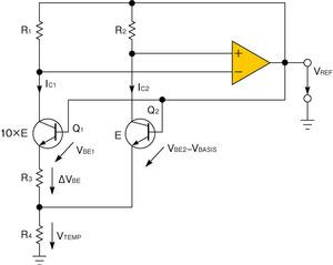 図5 Brokawセルの回路構成
