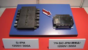 写真1IPMのサイズ比較