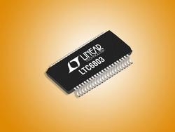 写真1 Linear社の「LTC6803」