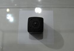 写真1 バックガイド機能付き車載カメラモジュール