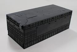写真1 「SCiB」の電池モジュール