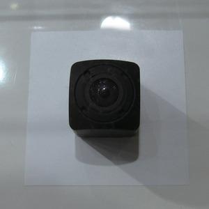 写真12バックガイド機能を組み込んだ車載カメラモジュール