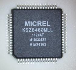 図1 マイクレルの「KSZ84xx」
