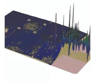 図6 雑音の原因となる過渡電流