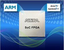 アルテラは、このARMベースの「SoC FPGA」ファミリの製品化にあわせて、ハードウェア/ソフトウェア開発環境の強化・拡充も進めてきた。これまでハードウェア開発環境として提供してきた「Quartus® II」に、システム・レベル統合ツール「Qsys」を追加した。Qsysは、FPGAに最適化されたスイッチベースのネットワーク「Network-on-a-Chip(NoC)」アーキテクチャを採用している。しかも、IPコアとサブシステムを接続するインタコネクト・ロジックを自動的に生成することができるため、SoC FPGAの設計期間を短縮し、設計者の労力軽減も可能となる。また、Qsysはパイプライン・レジスタの自動挿入を可能とする機能を備えており、従来のSOPC Builderに比べて、最大2倍の動作周波数を実現することができる。