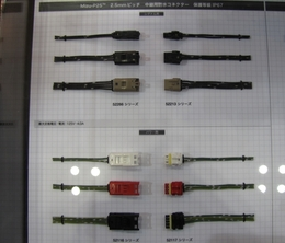 図1 「東京モーターショー」で展示されている「Mizu-P25」