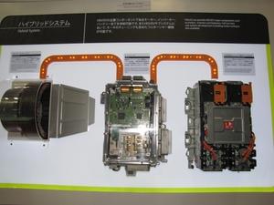 図10 日立オートモーティブシステムズの電動システム