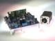 3相ブラシレスモーター制御キット、定格50V/6.5A以下のモータを容易に制御可能