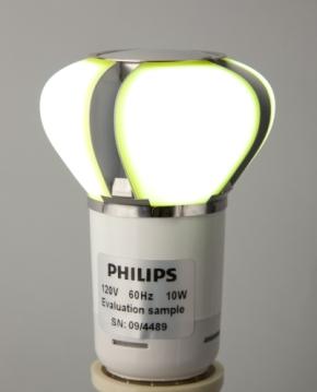 図1 L-Prizeを獲得したPhilipsのLED電球