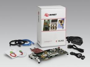 Kintex-7 FPGA KC705 評価キット