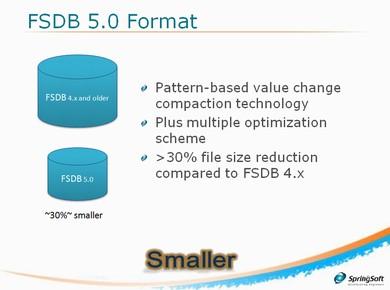 FSDB 5.0