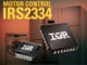 耐圧600VのゲートドライバIC、白物家電のインバータモーターの制御に最適
