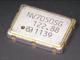 携帯電話の小型基地局向けの水晶発振器、位相雑音は−128dBc/Hz