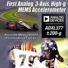 「ADXL377」