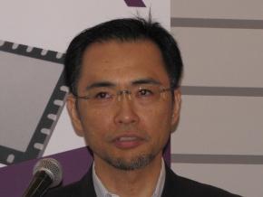 ニュアンスコミュニケーションズジャパンの村上久幸氏