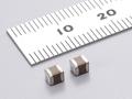 村田製作所の3225サイズの150℃対応積層セラミックコンデンサ「GCJ32EL81E106K」