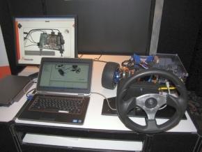 車載マイコン「MPC5643L」と電源IC「MC33908」の組み合わせでASIL-D対応が容易に
