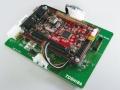 東芝の電池監視IC「TB9141FG」と32ビットマイコン「TMPM358FDTFG」