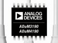 アナログ・デバイセズの絶縁型リニアエラーアンプ「ADuM3190/ADuM4190」