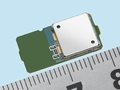 SMKの「Bluetooth Smart Module」(BTS01シリーズ)