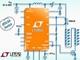 PWM調光発生器を内蔵、最大12個の大電流LEDを駆動
