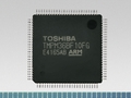 東芝のTX03シリーズマイコン「TMPM36BF10FG」