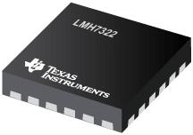 「LMH7322」