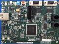 ADSP-CM40xファミリを搭載した評価ボード