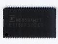 富士通セミコンの4MビットFRAM「MB85R4M2T」