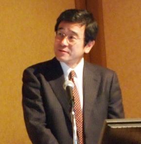 ローム LSI商品戦略本部 副本部長 太田隆裕氏