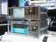 測定周波数が67GHzのレーダー向けハイエンドスペアナ、パルス解析機能が充実