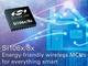 サブギガヘルツ帯向け無線マイコン、消費電力は+10dBm伝送時で18mA