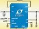 入力電圧の変動にも安定した出力を維持、リニアの昇降圧DC-DCコン