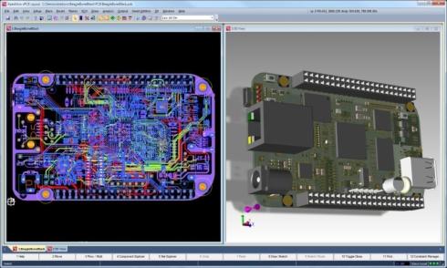 3次元設計への対応の例