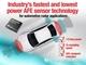 運転支援システムのレーダー信号処理回路用AFE、消費電力を競合比で3割削減