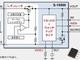 ウォッチドッグタイマやリセット、LDOレギュレータの機能を1チップに集積