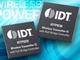 ワイヤレス給電向けトランスミッタIC、IDTが5製品