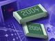 動作電圧最大1000Vの高電圧薄膜フラットチップ抵抗器