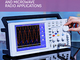 周波数範囲2〜50GHzのMMIC広帯域パワーアンプ