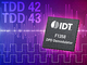 3200〜4000MHzで動作するTDD携帯電話基地局向け復調器