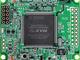 高性能FPGAを搭載したセミカードサイズのボード