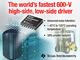 従来より40%高速動作する600VゲートドライバIC