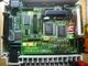 シーケンサの修理(2)CPU異常の原因も電解液!?