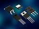 高電力のスイッチモード電源用650V パワーMOSFET