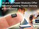 最大95%の効率実現したDC-DC降圧電源モジュール