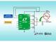 最大500W供給できるチャージポンプDC-DC制御IC