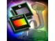 1.0MピクセルのCMOSデジタルイメージセンサー