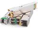 QSFP-DD光トランシーバーの給電方法